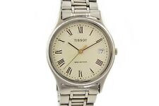 Vintage Tissot Seastar Stainless Steel Midsize Quartz Watch 1305