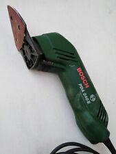 Bosch PDA 240 E Deltaschleifer