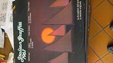 LP ITALIAN GRAFFITI 1961 RCA CELENTANO MINA MODUGNO LITTLE TONY SEDAKA N/MINT