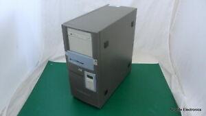 HP A7805A Workstation X2000 Server (1.5GHz P4 CPU/512MB RAM)