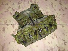 Canadian CADPAT Tiger Tactical Vest
