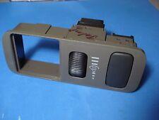 94 95 96 97 98 Mitsubishi Galant Dash Light Dimmer Switch OEM Brown