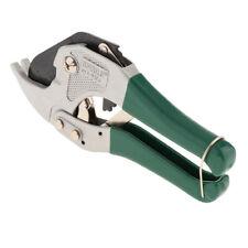 PVC Cutter Pipe Cutter Tube Cutter for Cutting O.D. PEX, PVC, and PPR Pipe