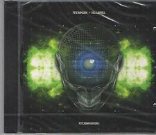 Psychonavigation 5 von Pete & Laswell, Bill Namlook (2002) - neu & OVP - PW 45