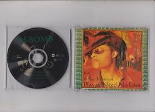 H-Bomb Playaz need no love (1998, feat. Roger Troutman) [Maxi-CD]