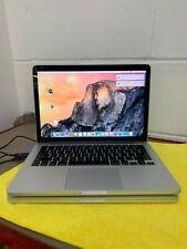 "Apple MacBookPro11,1 13-Inch ""Core i5"" 2.8 Mid-2014 - A1502 - 2875"