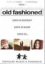 Old Fashioned (DVD, 2015)