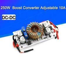 250W 10A Step Up Dc Boost Converter Constant Current Power Supply Led Module