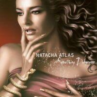 Natacha Atlas - Something Dangerous [New & Sealed] CD