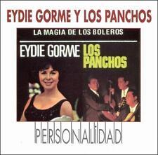 EYDIE GORME Y LOS PANCHOS ~ PERSONALIDAD ~ CD 1996 SONY LATIN