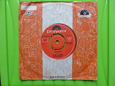 """Helmut Zacharias and his Orchestra - Tokyo Melody NH 52341 7""""single 3for1postage"""