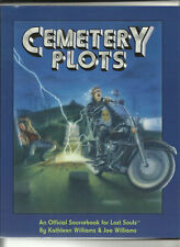 TENDONE Press Inc, ANIME PERDUTE RPG-Cimitero particelle