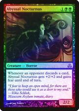 Abyssal Nocturnus FOIL Guildpact NM-M Black Rare MAGIC GATHERING CARD ABUGames