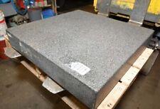 Granite Surface Plate Inv42473