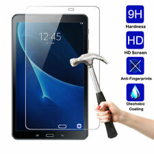 9H Tempered Glass Clear HD Screen Protector for Samsung Galaxy All Tablets