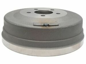 For 1965-1969 Plymouth Fury III Brake Drum Front Raybestos 81874CK 1966 1967