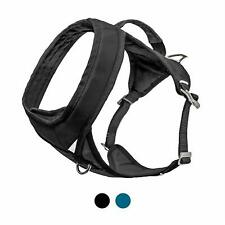 (New) KURGO DOG HARNESS, Small Black