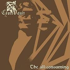 Cross vault-the All-consuming LP (corne, Latitude Egress)