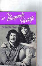 Het Zingende Boertje-no 49 music book with songs