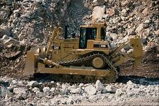 801095 Quarry Working Hillhead 1995 Buxton Derbyshire England A4 Photo Print