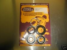 Pivot Works Wheel Bearings Honda CR 125