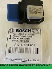 Bosch Rotak interrupteur on/off neuf origine De Remplacement Pièces De Rechange