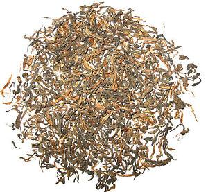 Royal Pu-erh tea  loose leaf tea 1 LB  in a  bag
