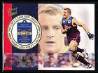 2004 Select Conquest Michael Voss Medal card Leigh Matthews MVP MC6 Brisbane