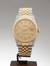 Rolex Datejust Unisex Wristwatches