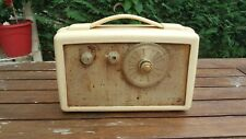 Radio Transistor Ancienne portative