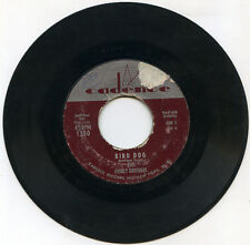 EVERLY BROTHERS, The, Bird Dog / Devoted To You 1958 US CADENCE 1350