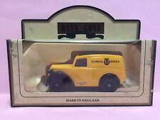 Lledo Days Gone DieCast Model #58014 Morris Z Van AA Automobile Association