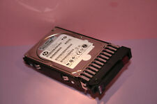 """SAS 2,5"""" 450 Go 10k * HP Proliant ce 0450 fbdsq 599476-002 GPN 507129-012 * - > 4 < -"""