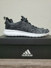 Addidas Cloudfoam Comfort Mens Running Shoes Day Racer Black Size 9, 8.5 and 9.5