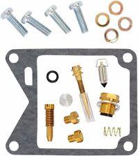 K&L Carburetor Carb Rebuild Repair Kit Yamaha XV750 XV 750 Virago XV750M 18-2577