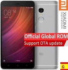 XIAOMI REDMI NOTE 4, 3GB RAM ,32GB ROM,Snapdragon 625,VERSION GLOBAL B20 800MHZ