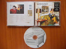 CD Weezer Maladroit 2002 Europe GEFFEN 493 324-2 Rock Alternative no lp mc dvd