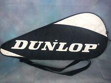 Dunlop AeroGel Tennis Racquet Racket Cover Bag - Excellent Condition