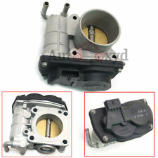 SERA526-01 16119-ED000 Fits Nissan Micra K12 Tiida C11 HR16DE Throttle Body Assy