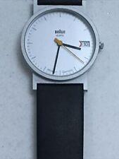 Braun aw20 Vintage Watch