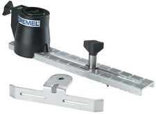 """Dremel Circle Cutter Attachment Precision Stamped Steel 3/4"""" To 12"""" Diameter New"""