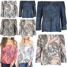 Blouse 3/4 Sleeve Unbranded Tops & Shirts for Women