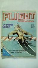 Flight International Magazine 19 April 1980