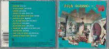 Rock Classics of the 70s by Various Artists (CD, Apr-1989, Columbia (USA))