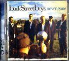 BACKSTREET BOYS Never Gone CD Near Mint