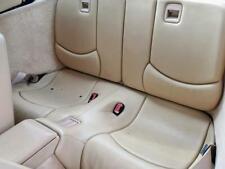 MERCEDES R129 SL - FACELIFT REAR SEAT CONVERSION COMPLETE