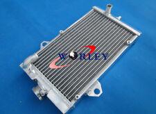Pour Yamaha Raptor 700 XJ 700 2006-2012 06 07 08 09 10 11 12 radiateur en aluminium