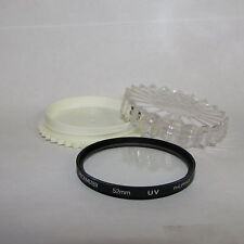 Used Promaster UV 52mm Lens Filter Made in Philippines O41157