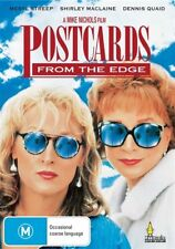 Postcards From The Edge (DVD, 2012)