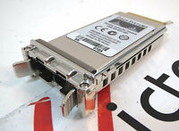 Used Cisco Systems TwinGig Converter Module, Part Number: CVR-X2-SFP V01
